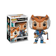 Funko POP Thundercats TYGRA Specialty Series Vinyl Collectible Figure