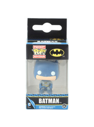 FUNKO Pop! Batman Keychain
