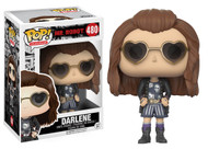 Funko POP TV Mr. Robot Darlene Alderson Action Figure