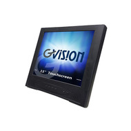"GVISION L15AX-JA-422G 15"" LCD Touch Screen w/ ELO"