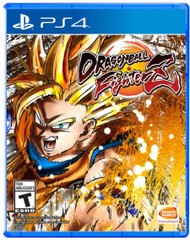 Dragon Ball Fighterz - PlayStation 4 [PS4] Video Game