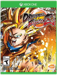 Dragon Ball: FighterZ Day One Edition [Xbox One Game]
