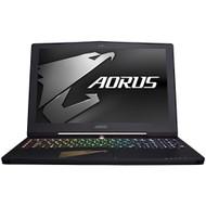 """Aorus X5 v8-CL4D 15.6"""" Gaming Laptop - FHD 144Hz IPS, i7-8850H, GTX 1070 GDDR5, 16GB DDR4, 512GB SSD, 1TB HDD, G-SYNC, Win10"""