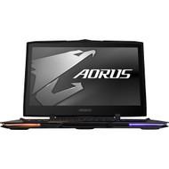 """Aorus X9 DT-CL5M 17.3"""" Gaming Laptop - i9-8950HK,  GTX 1080 GDDR5X, 32GB DDR4-2666,  1TB PCIe NVMe, G-SYNC, Win10"""