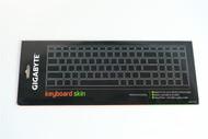 GIGABYTE Keyboard Skin