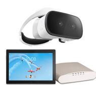 Lenovo Headset 24 Student VR Pack