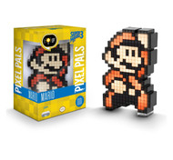 Pixel Pals Nintendo Mario Collectible Lighted Figure by PDP