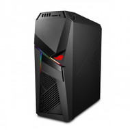 ASUS ROG GL12CP-DS751 Gaming PC Desktop - Intel Core i7-8700, NVIDIA GeForce GTX 1050 2GB, 8GB DDR4 RAM, 1TB HDD, Windows 10