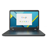 "Lenovov 14"" N42 Touch Chromebook 80VJ0001US - HD AntiGlare Multitouch, Intel N3060 (1.60GHz, 2MB), 4.0GB, 1x32GB EMMC, Intel HD 400, Intel 7265(2x2) AC + BT4.1, 720p HD Camera"