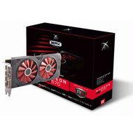 XFX AMD Radeon RX 570 8GB GDDR5 Video Card
