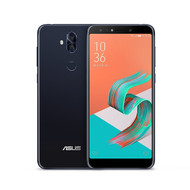 "ASUS ZenFone 5Q (ZC600KL-S630-4G-64G) - 6"" FHD 2160x1080 display - Quad-camera - 4GB RAM - 64GB storage - LTE Unlocked Dual SIM Cell Phone - US Warranty - Black"