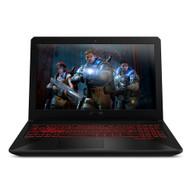 "ASUS FX504GM-ES74 15.6"" Gaming Laptop - Intel® Core™ i7-8750H 2.2 GHz, GTX 1060, 16GB RAM, 256GB SSD, 1TB HDD, Windows 10 (Open Box)"
