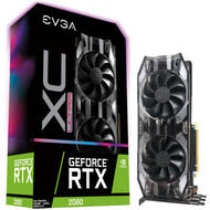 EVGA GeForce  RTX™ 2080 XC 08G-P4-2183-KR Ultra Gaming Graphics Card