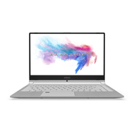 "MSI PS42 8RB-060 14"" Professional Laptop - Intel Core i5-8250U, MX150, 8GB DDR4, 512GB SSD, Win 10 Pro (Open Box)"
