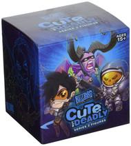 Blizzard Cute But Deadly Series 2 Vinyl Figure Blind Box