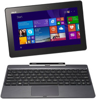 "ASUS Transformer Book T100 10.1"" 2-in-1 Notebook (Like New)"