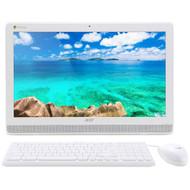 "Acer DC221HQ 21.5"" Chromebase Desktop - NVIDIA Tegra K1 2.1GHz, 4GB RAM, 16GB SSD"