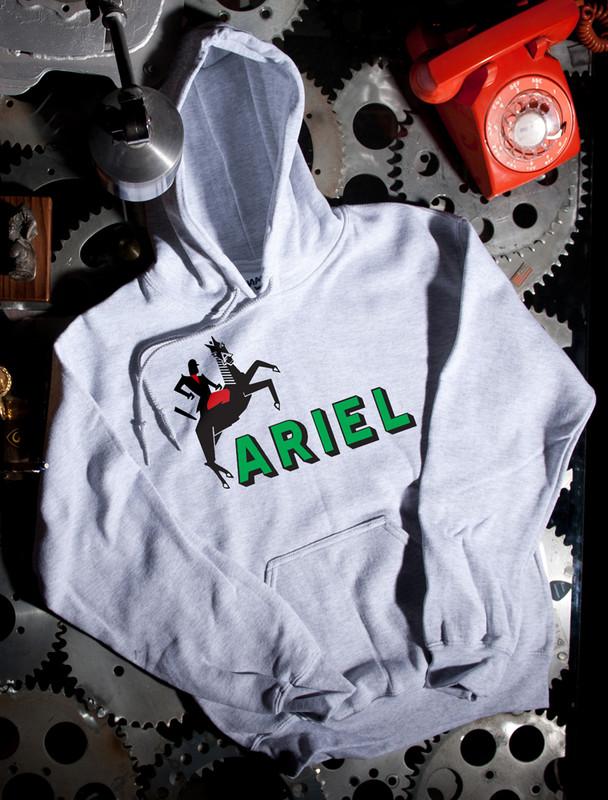 Ariel Hoodie