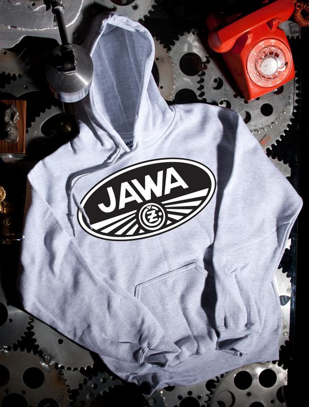 Jawa Hoodie