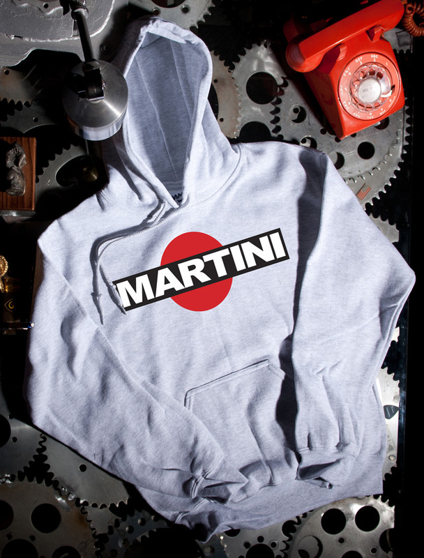 Martini Hoodie