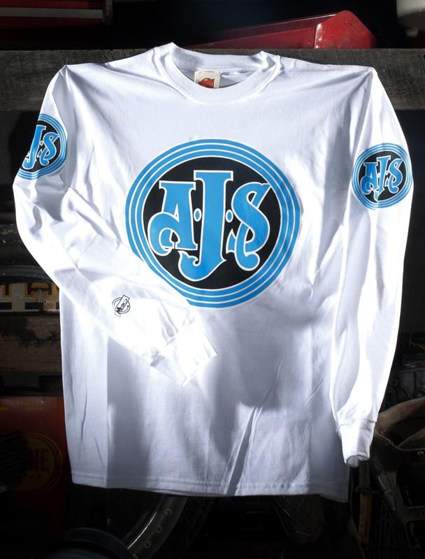 AJS Jersey