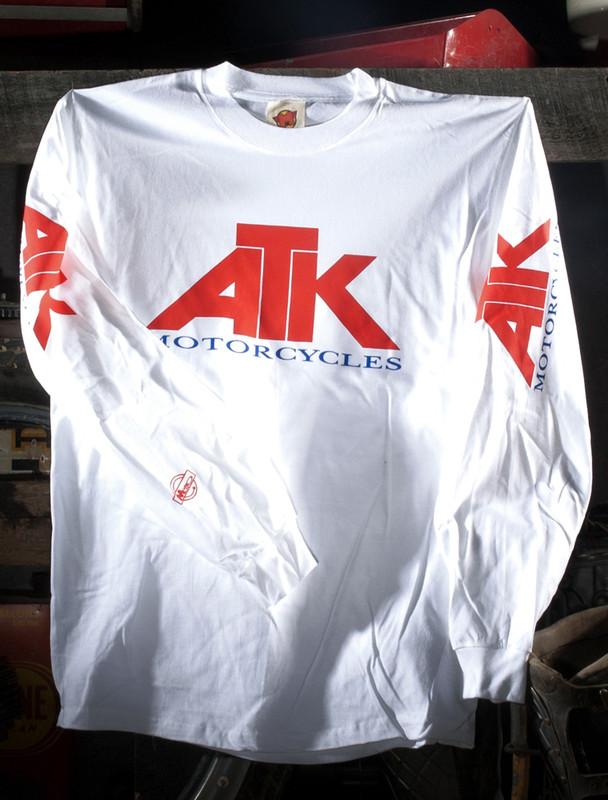 ATK Jersey