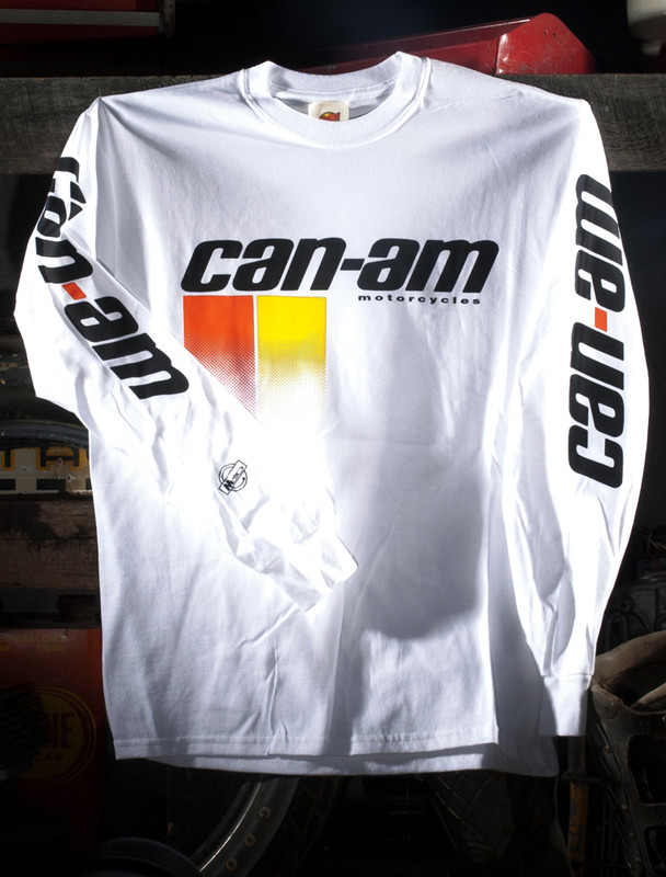 Can-Am Jersey