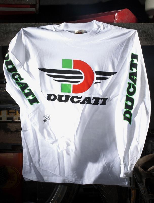 Ducati D Jersey