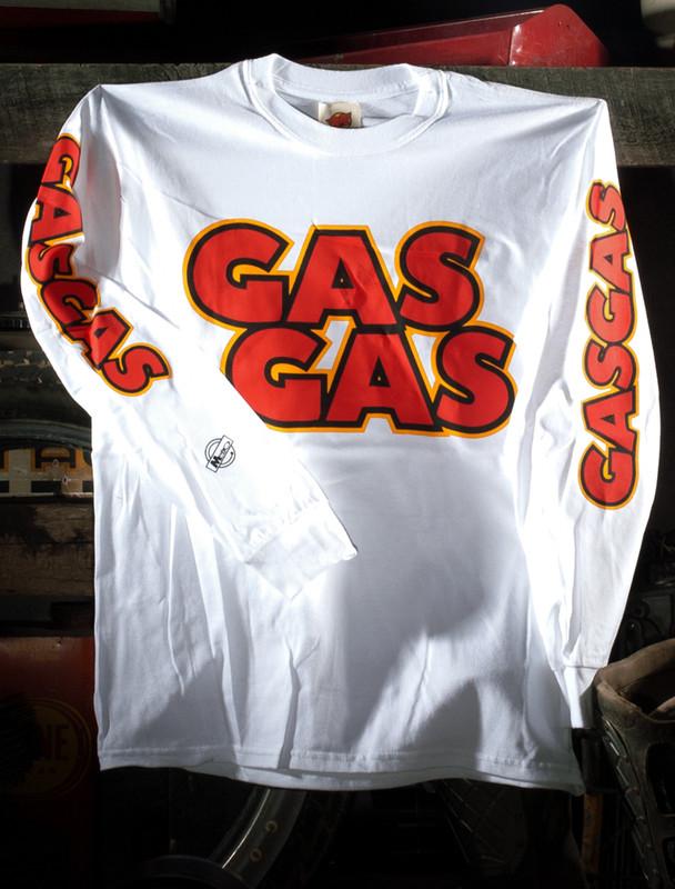 GasGas Jersey