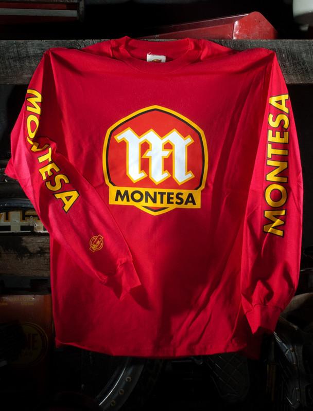 Montesa Jersey