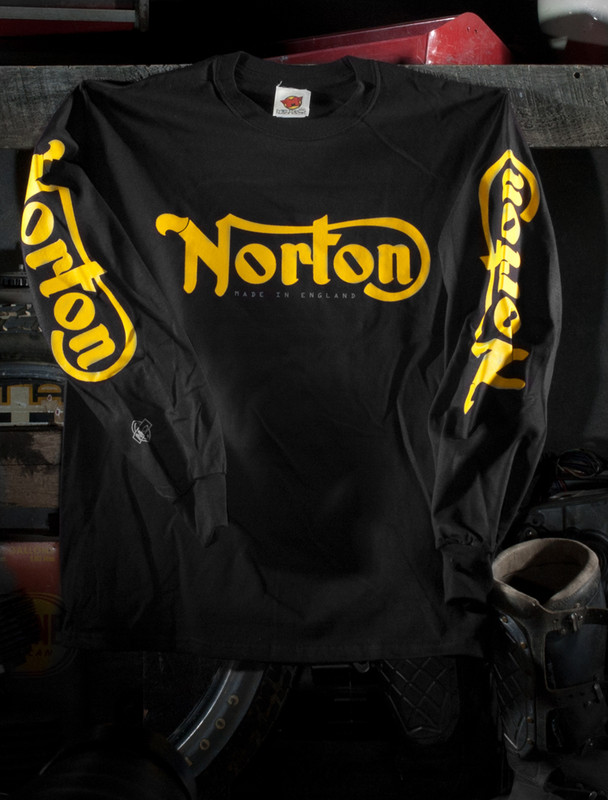 Norton Jersey
