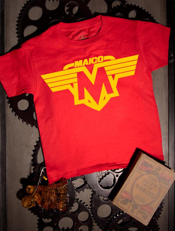 Maico '83 Kids Tee