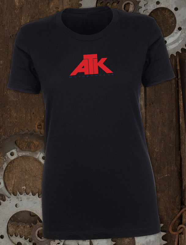 ATK Ladies Tee