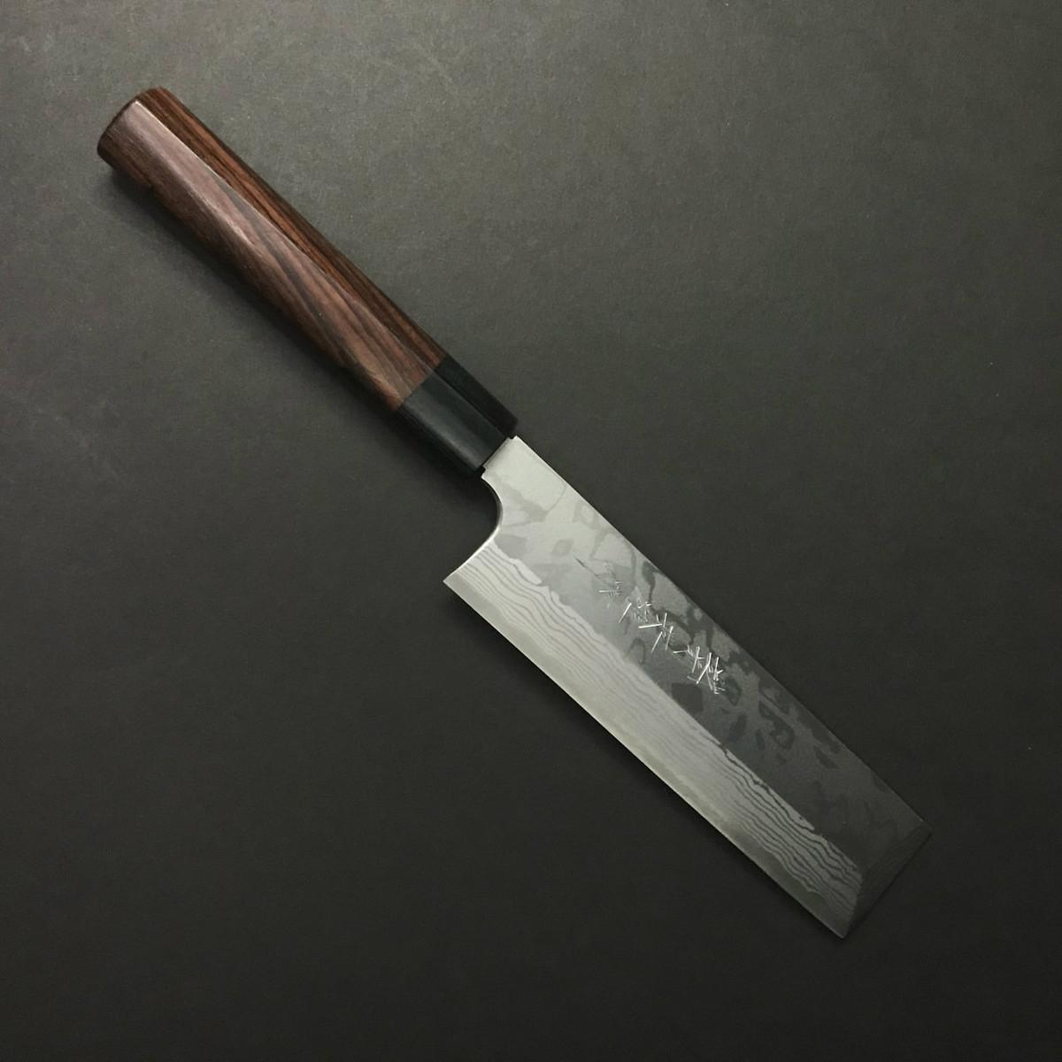 Kitaoka - Suminagashi  - Usuba180mm