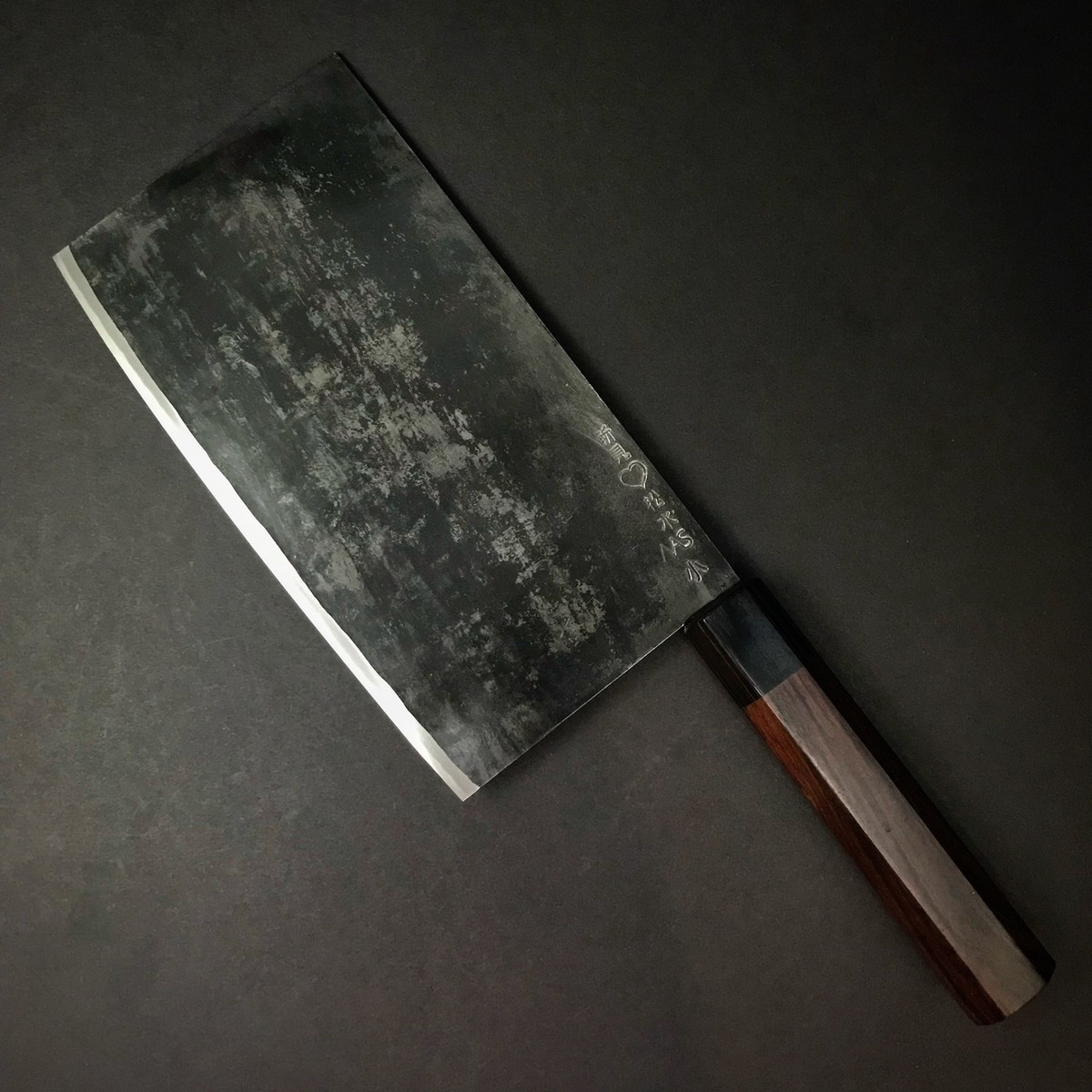 Takeda - Chinese Cleaver Sm