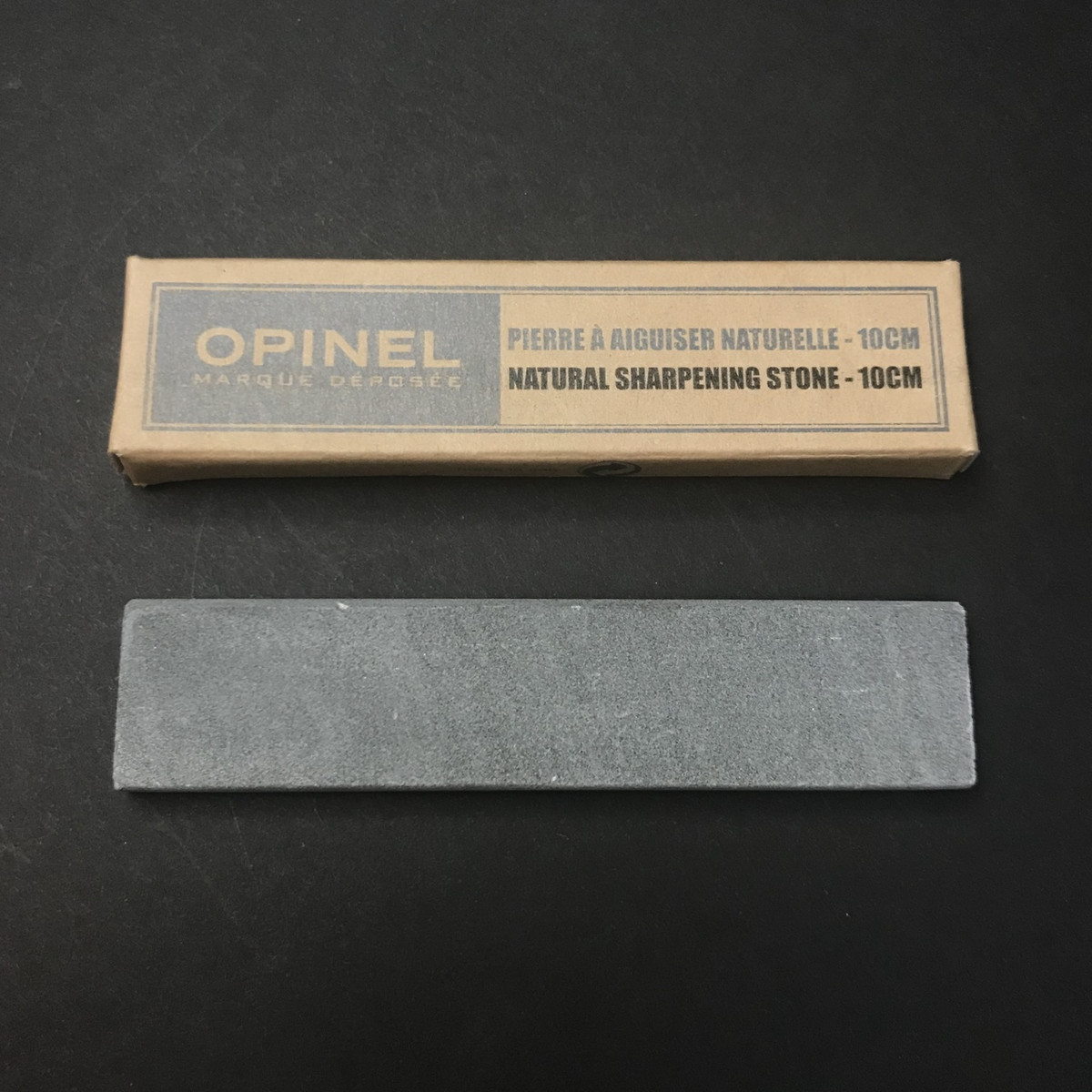 Opinel - Sharpening Stone
