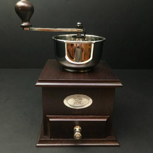 Peugeot - Coffee Mill - Bresil