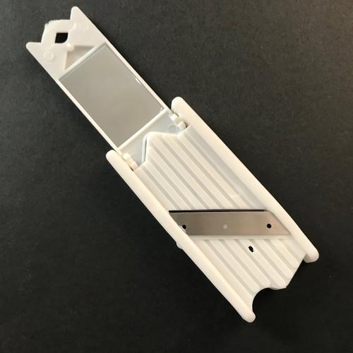 Mandolin - Mini - White