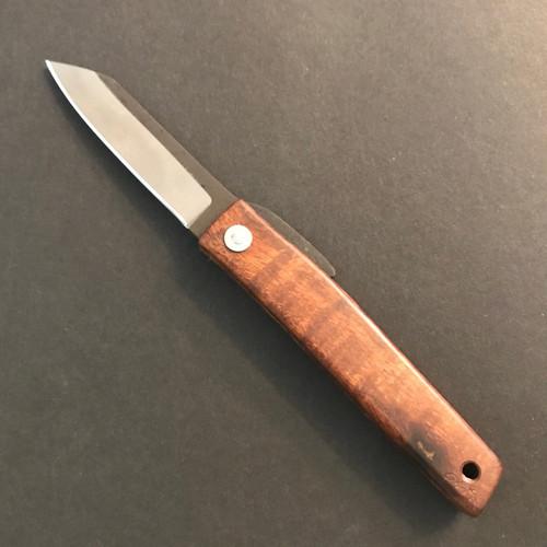 Ohta Higos - Ironwood - 7cm