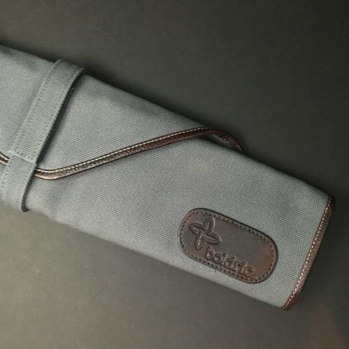 Boldric - 6 pocket - Abalone