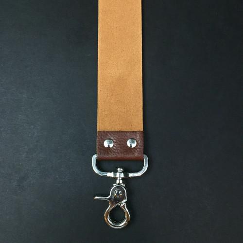 Razor Renew - Leather Strop - Medium