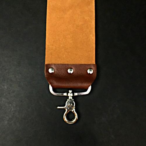 Razor Renew - Leather Strop - Large