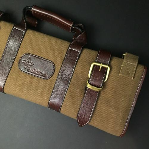 Boldric - 17 pocket - Khaki