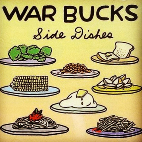 Warbucks - Side Dishes