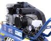 JAG Wildcat Air Compressor Alloy 12cfm 58L