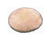 "Spear & Jackson EP-481B-07 Lambs Wool Buffing Pad 175mm (7"")"