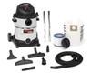 SHOP VAC PRO 40L 1400 Watt Wet/Dry Vacuum with HEPA Filter