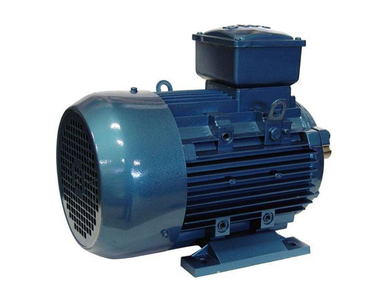 Jag pneumatics pu75 electric motor 7 5hp 415v for 75 hp electric motor amps