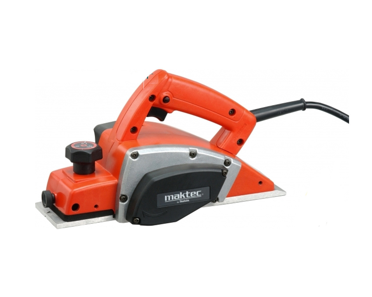 Maktec Mt190 Power Planer 82mm What Does An Electric Do