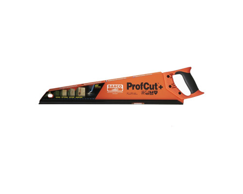 "Bahco PCP-22-GT7 Handsaw Hardpoint 560mm (22"")"